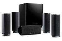 HK home theater
