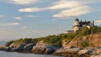 Mansions, Outdoor Adventure, and New England Cuisine: The 4-Day Weekend in Newport, Rhode Island