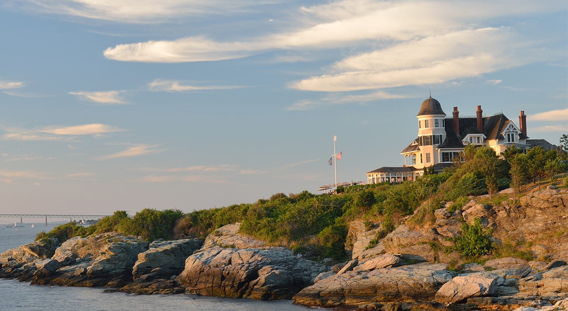 Newport, Rhode Island Travel Guide: Where To Go, Stay, And Eat