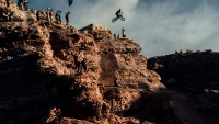 mental preparation red bull rampage