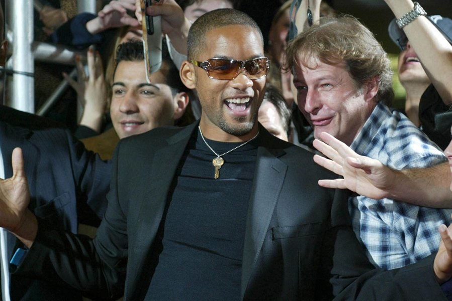Bay Boys, Will Smith and Martin Lawrence Movie / Getty Images