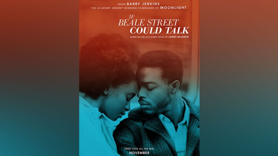 If Beale Street Could Talk by Barry Jenkins