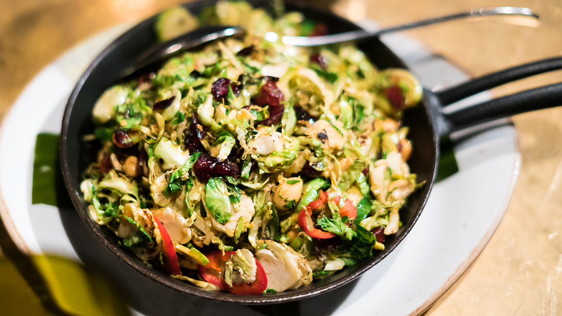How to Make Best Pickled Chili Brussels Sprouts at Home