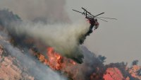 Here's What You Need to Know About the California Wildfires (and How You Can Help)
