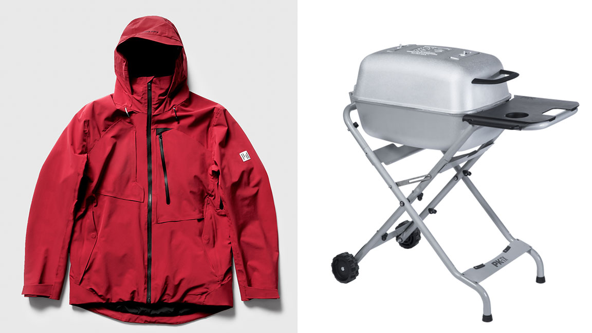 The Coolest Pieces of Gear We Tested This Week