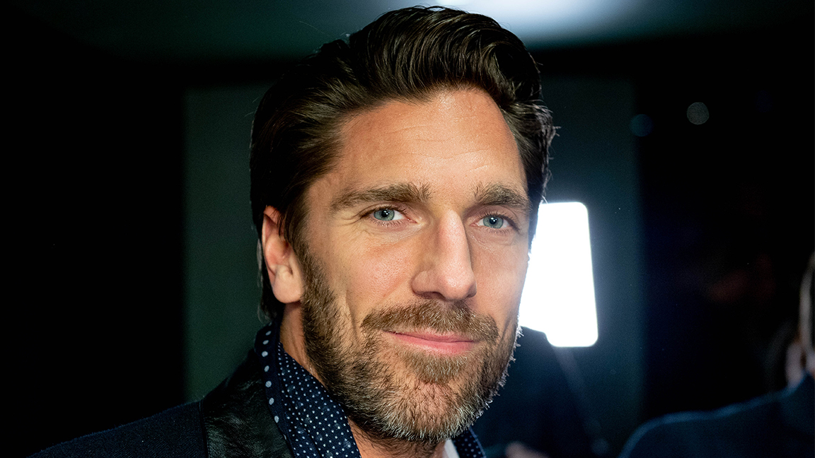 Henrik Lundqvist On His Favorite Guitar Leather Jacket And Cars