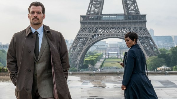 Henry Cavill, Mission Impossible Fallout