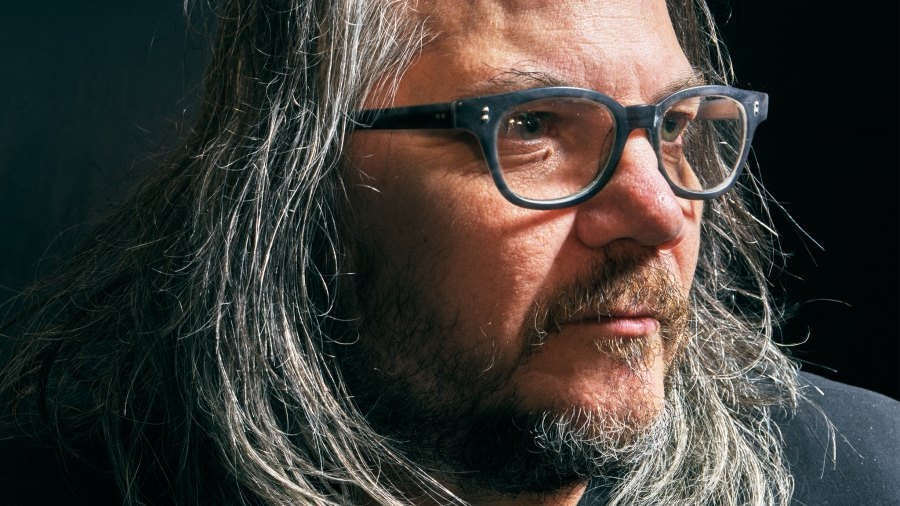 The Wilco frontman has always bucked trends and made music on his own terms. Now, with a new memoir and candid solo album, he is truly standing alone.
