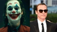 Joker movie, Joaquin Phoenix