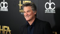 Kurt Russell on Handling Criticism, Near-death Experiences, and What He Wants His Legacy to Be