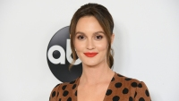 Leighton Meester on Teen Angst, Hot Dads, and Why Clothes Are Overrated