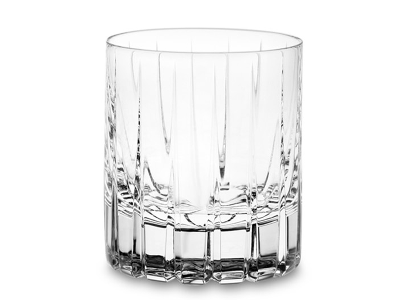 Williams Sonoma Dorset Crystal Double
