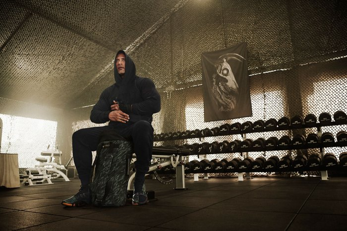Under Armour / Project Rock