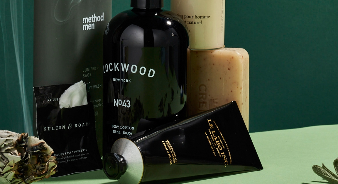 The Best Grooming Products That Use the Calming Powers of