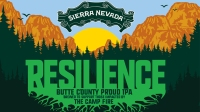 sierra nevada wildfire beer