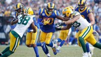 Battering Ram: Todd Gurley Is the All-Pro Face of Football in Los Angeles
