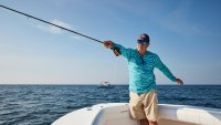 Fishing With Top Chef Tom Colicchio