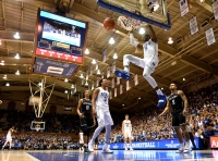 Duke University Basketball