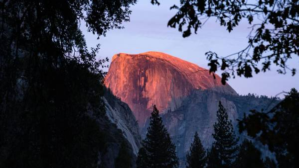 dispatches yosemite