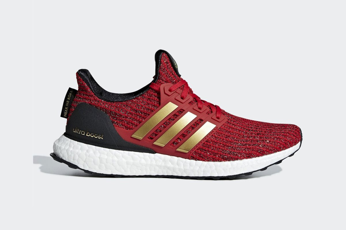 f9f2c57e05260 Here s a Look at All of Adidas  New Game of Thrones Ultra Boosts (and When  You Can Get Them)