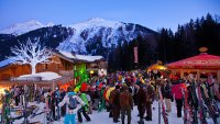 The 10 Best Ski-in, Ski-Out Bars in the World