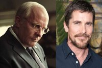 The Most Impressive Celebrity Body Transformations of 2018 - Christian Bale in Vice as Dick Cheney