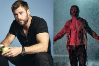 The Most Impressive Celebrity Body Transformations of 2018 - Chris Hemsworth in Bad Times at the El Royale