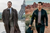 The Most Impressive Celebrity Body Transformations of 2018 - Henry Cavill in Mission Impossible Fallout