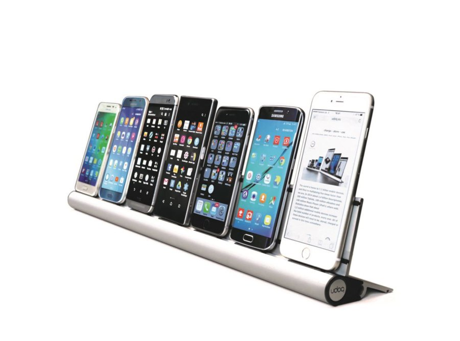 Udoq Universal Charging Station