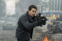The Most Impressive Celebrity Body Transformations of 2018 - Mark Wahlberg in Mile 22