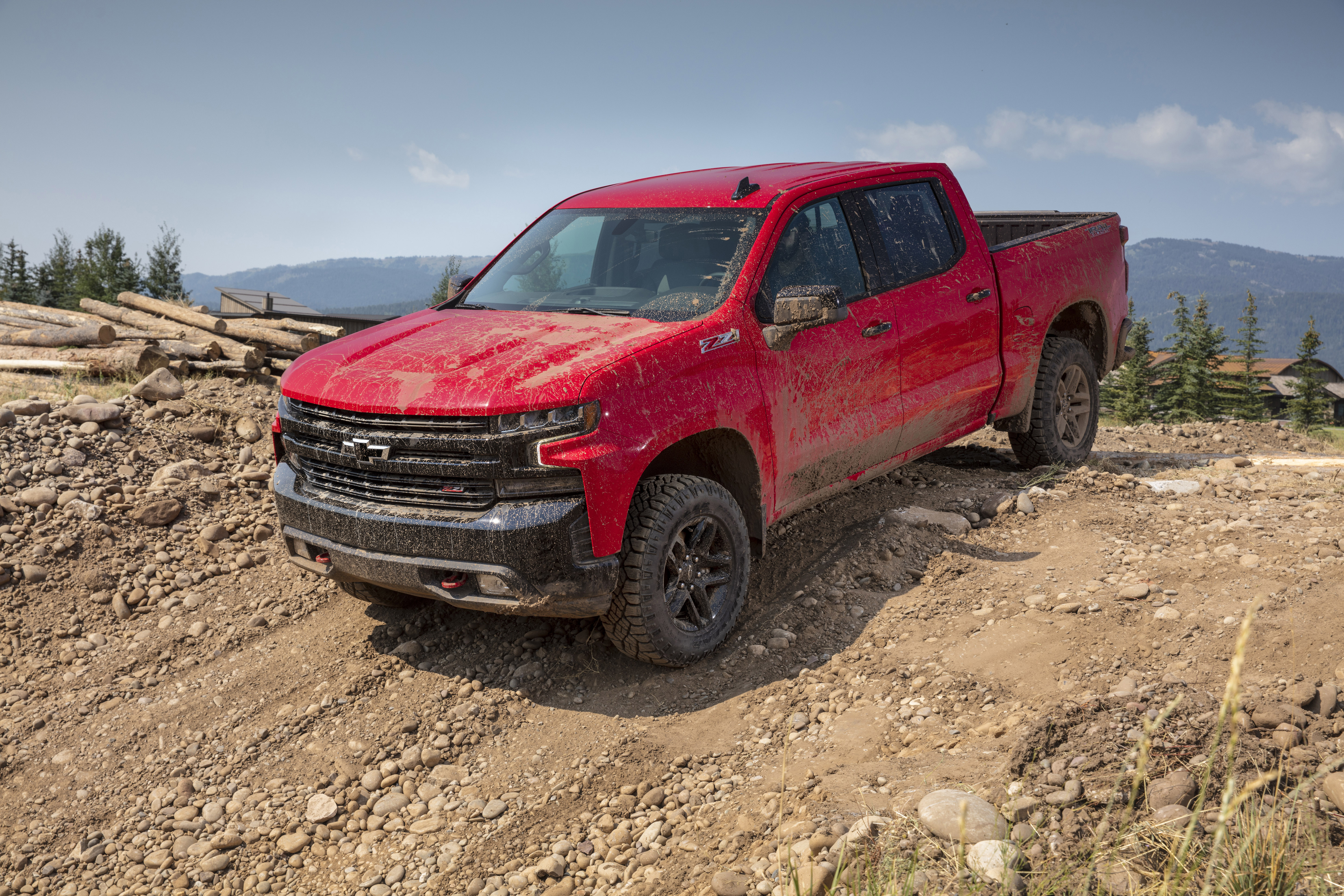 Review: 72 Hours With the 2019 Chevy Silverado Trail Boss