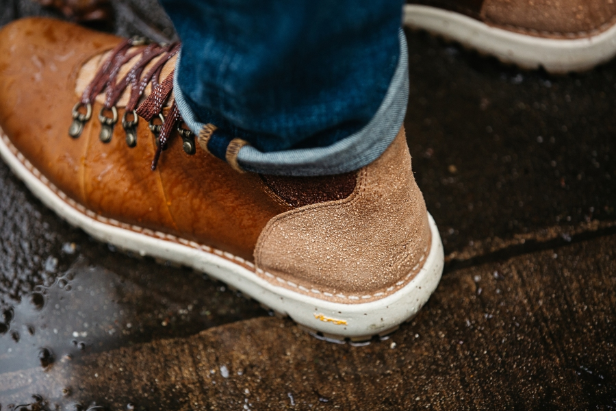 huckberry danner collab boot
