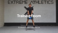 training room michael dunphy