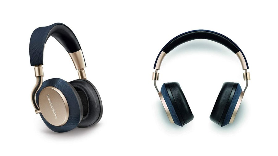 Bowers and Wilkins PX Noise Canceling Wireless Headphones