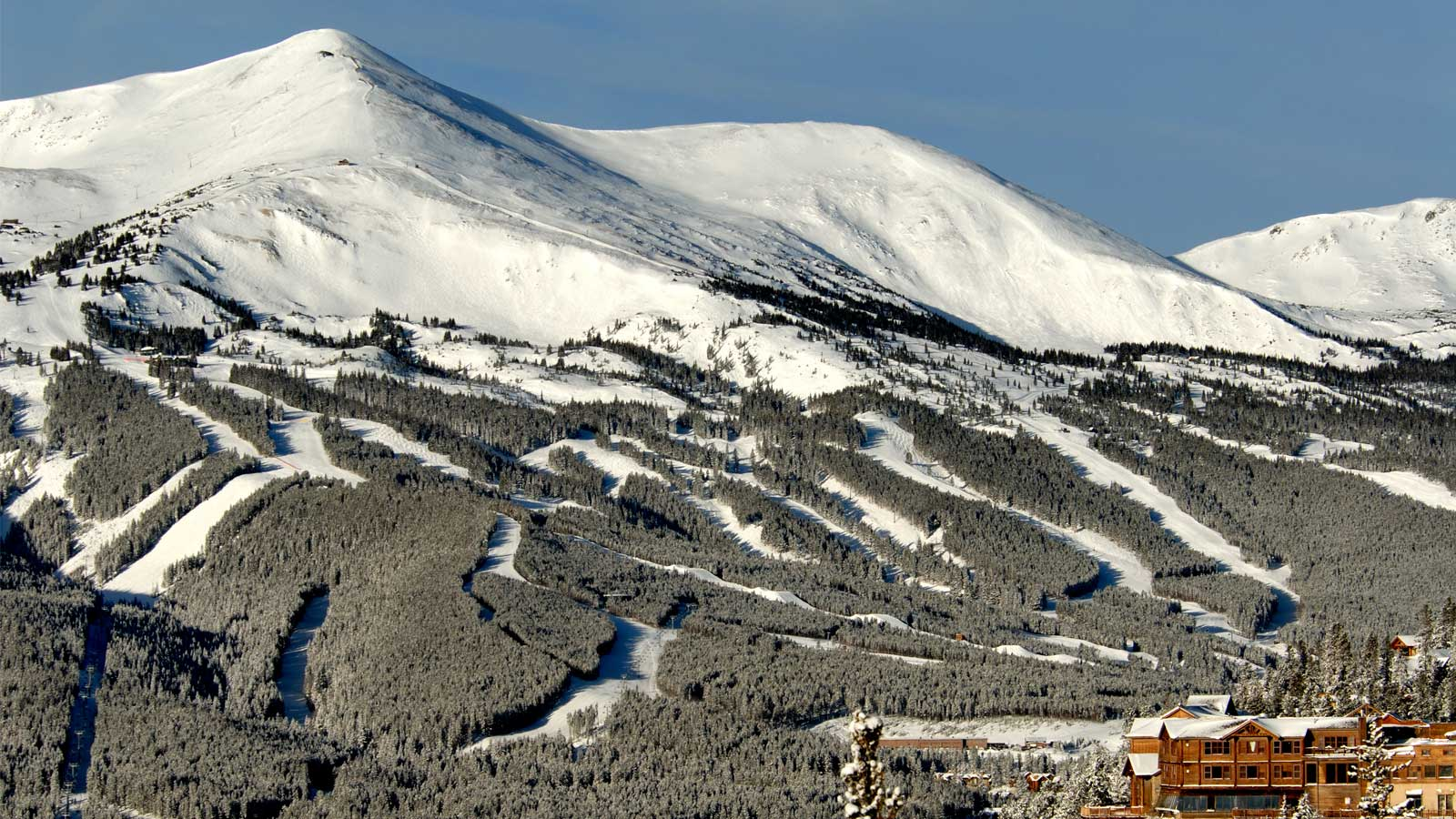 Mountains, 5-Star Meals, and Craft Beer: The 4-Day Weekend in Breckenridge, Colorado