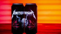metallica enter night beer