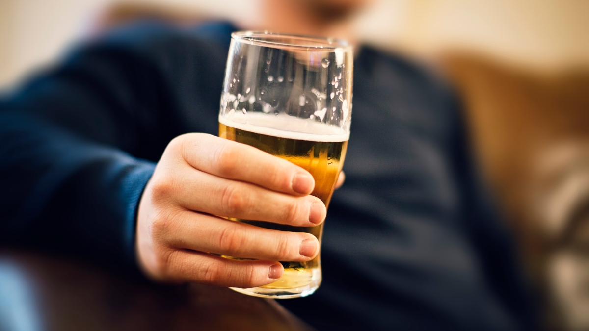 A New Study Shows Giving Up Alcohol for a Month Can Unlock Lasting Health Benefits