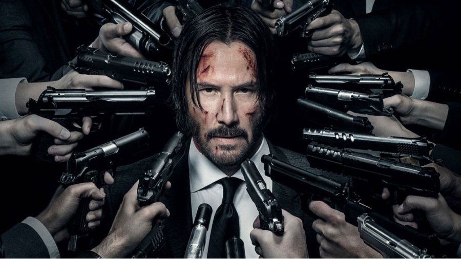 'John Wick 3': Everything You Need to Know About the Keanu Reeves Sequel 'Parabellum' / John Wick 3: Parabellum / Lionsgate
