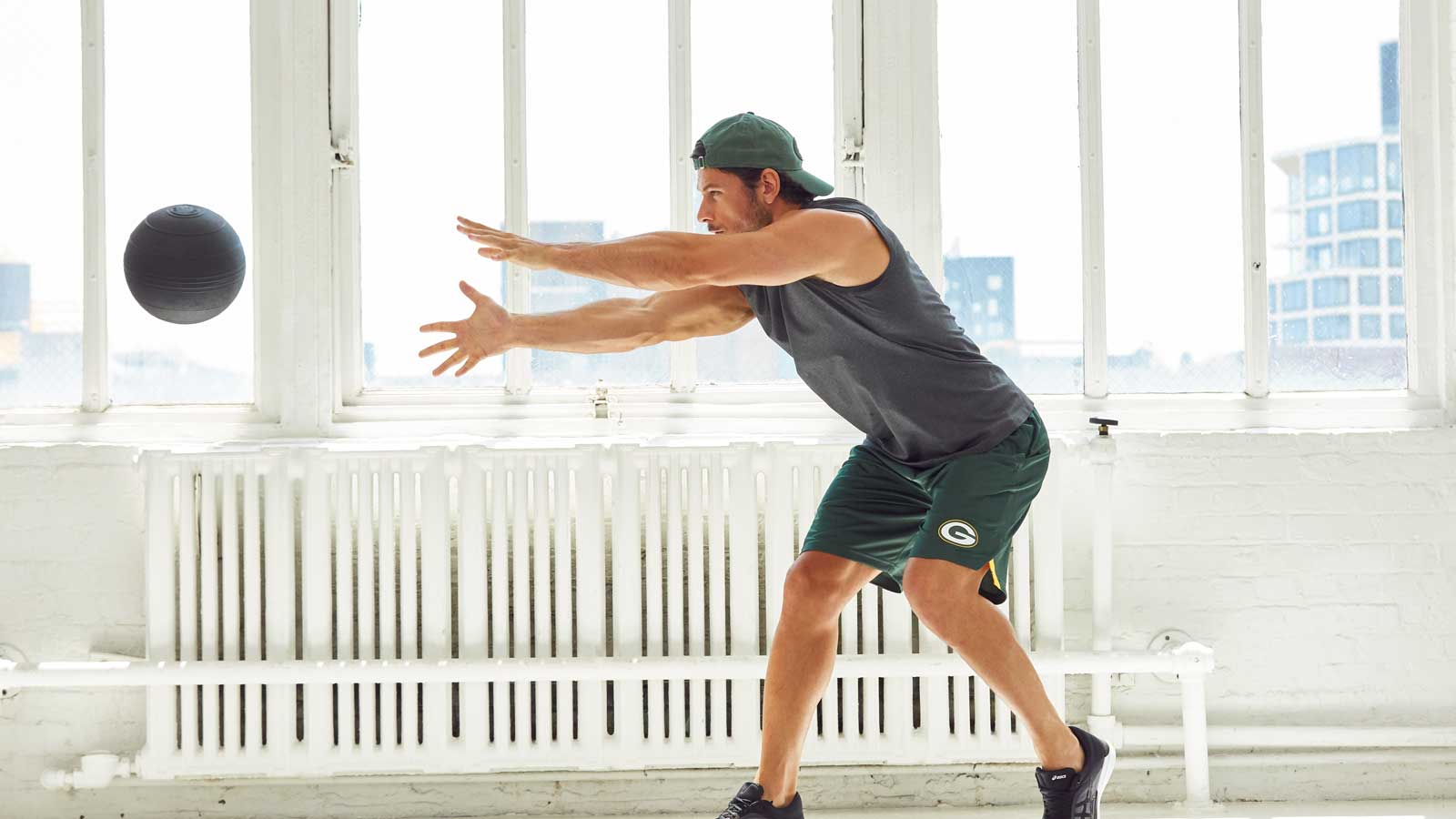 Blast Fat, Get Fit: The Best Gear for At-home HIIT Workouts