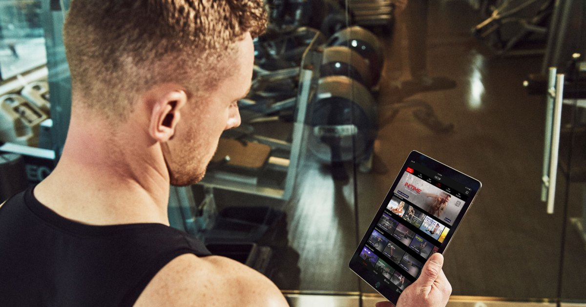 The Best Apps for Men to Stream a Workout at Home or in the Gym