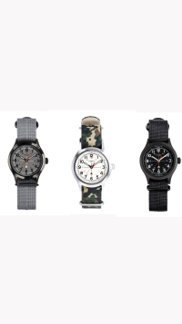 Todd Snyder Timex military