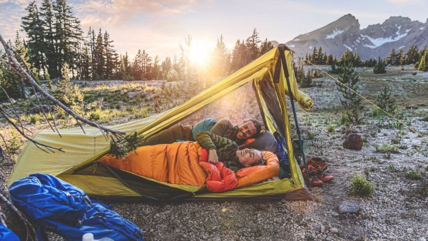 Zenbivy sleeping bag