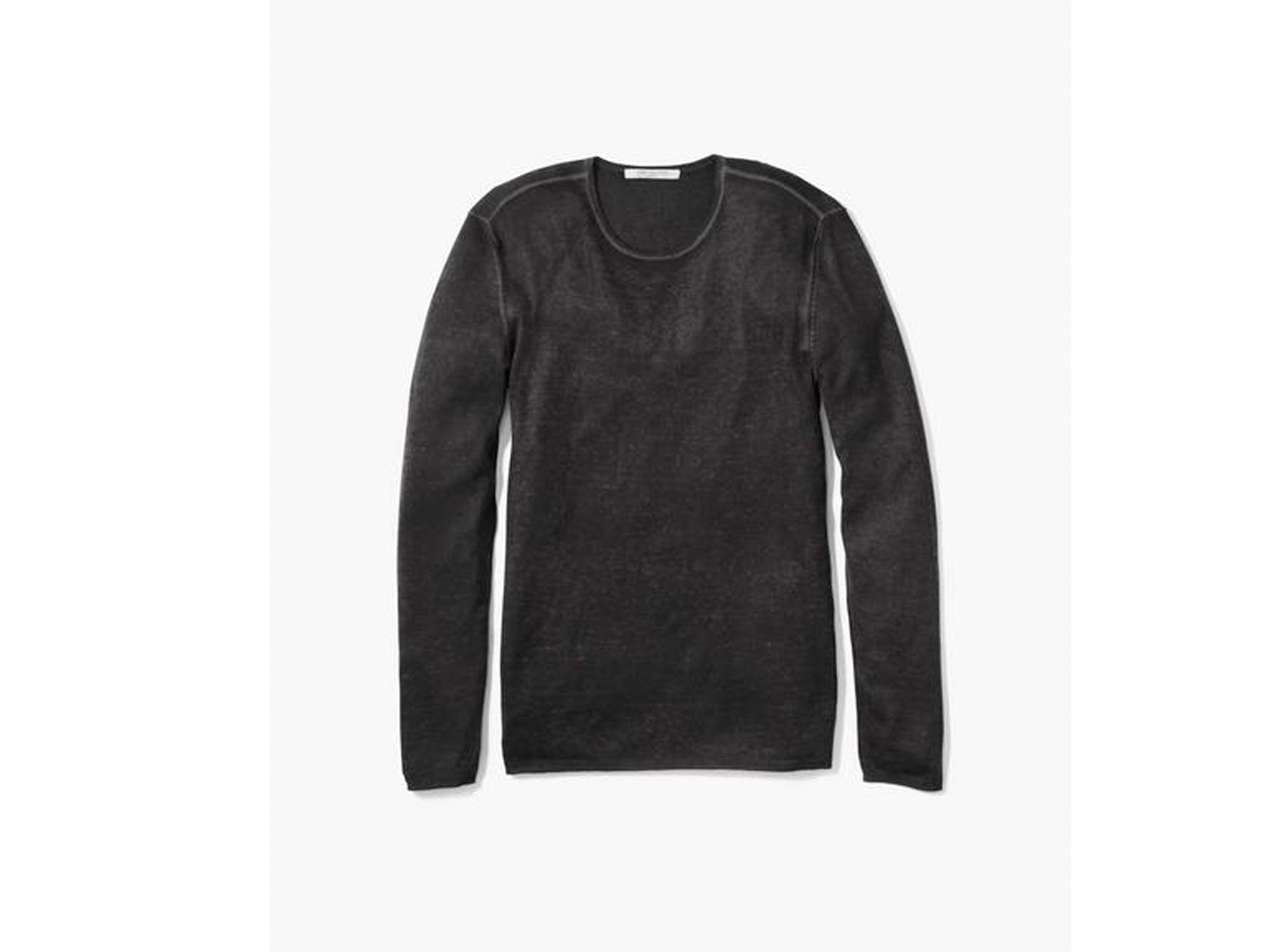 Silk Cashmere Crew sweater by John Varvatos