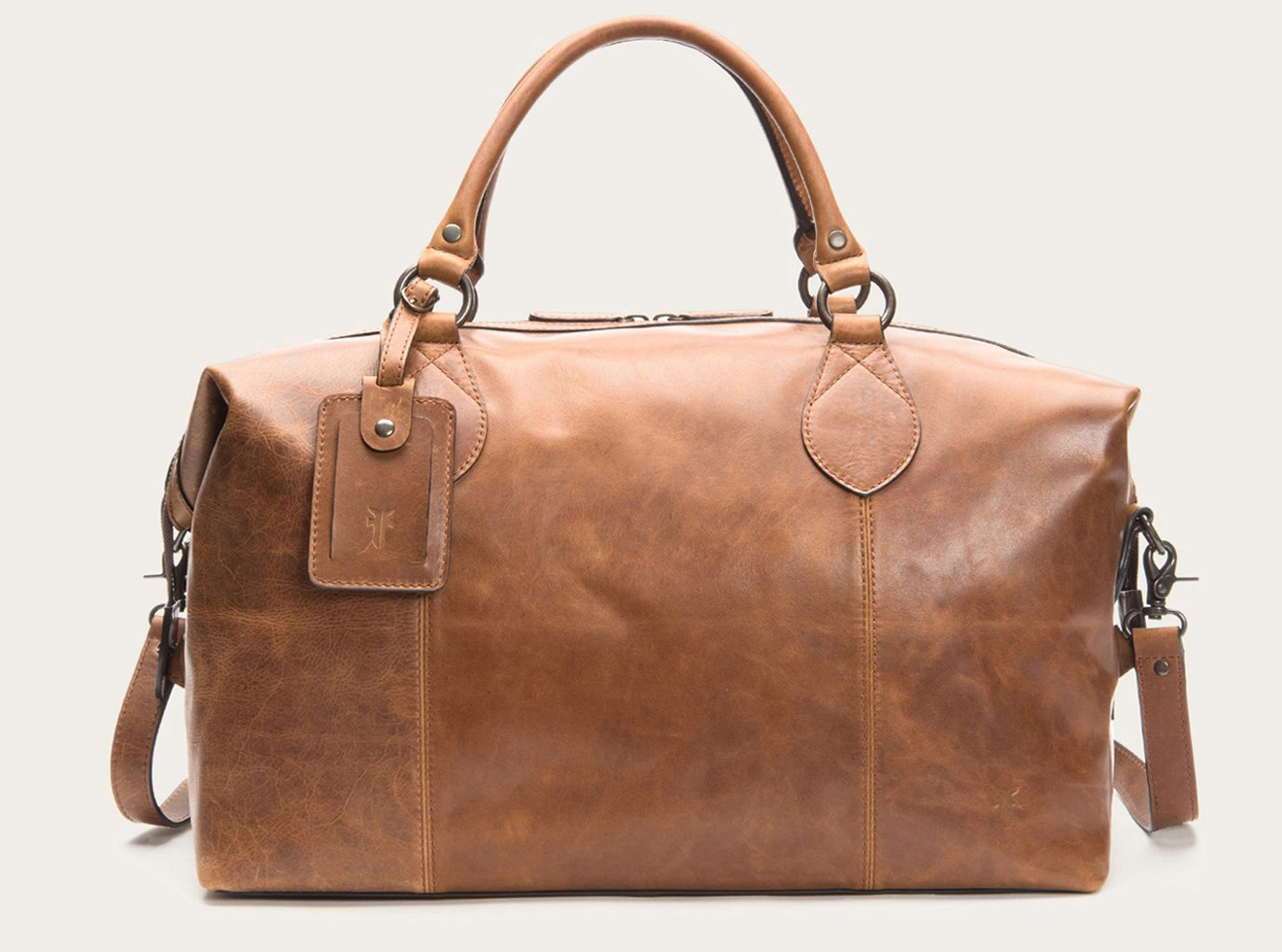 The Frye Company Logan Overnight Bag
