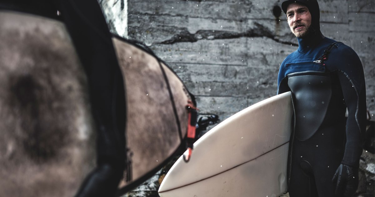 10 Cold-Water Surfing Essentials You Need for Winter Swells