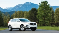 The Acura RDX