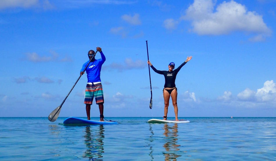SUP Barbados Dream Retreat Questions Answered