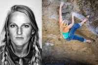 The World's Most Adventurous Women in 2019 - Emily Harrington - Rock Climber and Mountaineer