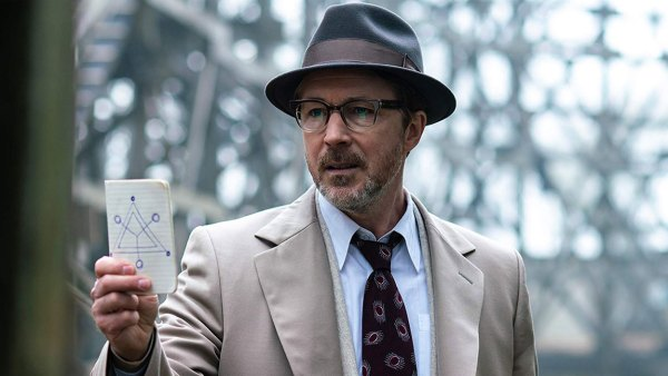 History Channel / Project Blue Book