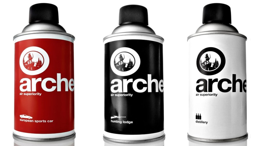 Archer Products